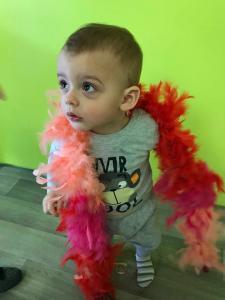 Carnaval 2019   deel 2 (1-2 jarigen)
